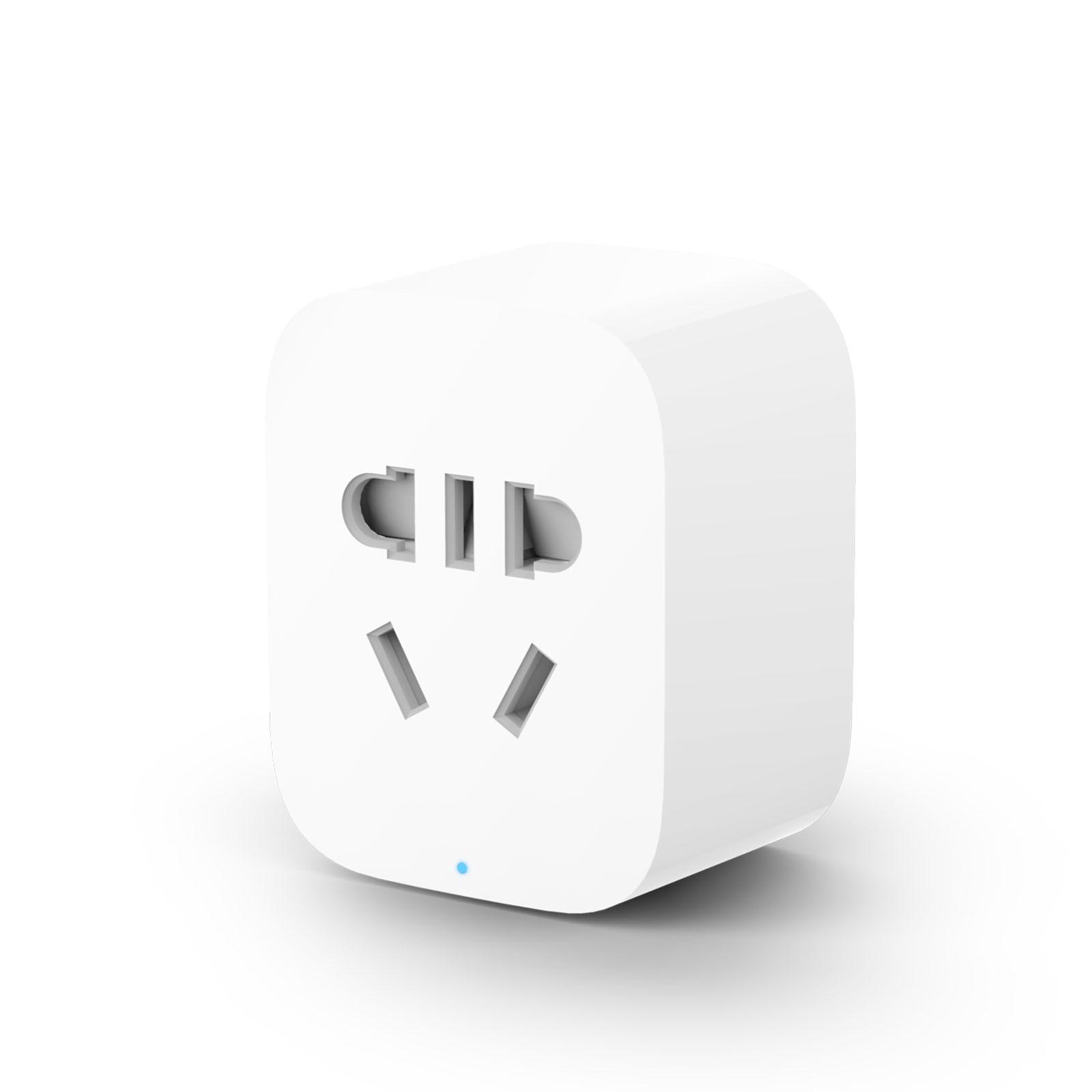 پریز برق هوشمند Mi Plug شیائومی مدل ZigBee
