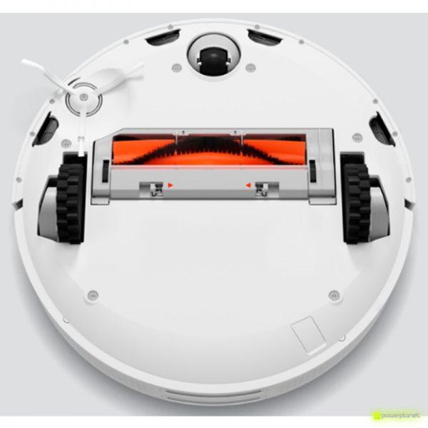 محصول شیائومی - xiaomi جاروبرقی رباتی هوشمند شیائومی مدل SDJQR02RR