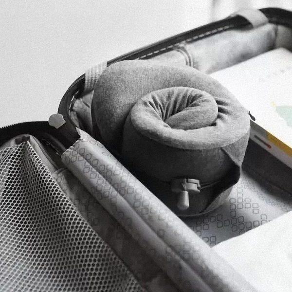 محصول شیائومی - xiaomi بالش ماساژور شیائومی میجیا لی فان مدل LF-TJ001