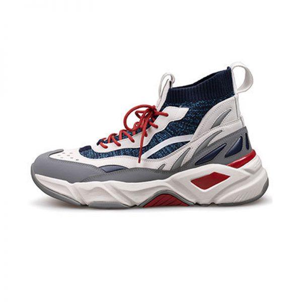 کفش ضد شوک مردانه شیائومی FREETIE مدل MR0026TQW