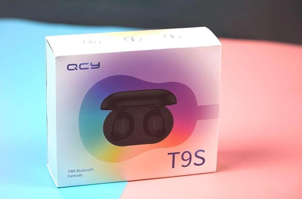 محصول شیائومی - xiaomi هدفون بلوتوثی شیائومی qcy مدل T9S