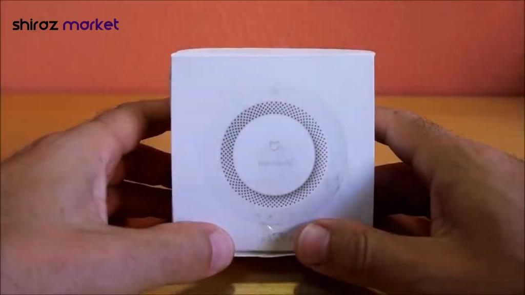 محصول شیائومی - xiaomi سنسور هوشمند تشخیص دود شیائومی میجیا مدل Honeywell