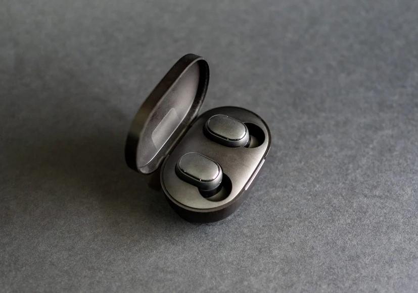 محصول شیائومی - xiaomi هدفون بی سیم شیائومی مدل ردمی Earbuds S
