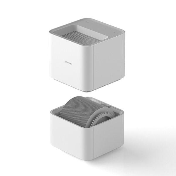 محصول شیائومی - xiaomi رطوب ساز و تصفیه کننده هوای شیائومی SmartMi Evaporate 2 مدل CJXJSQ02ZM
