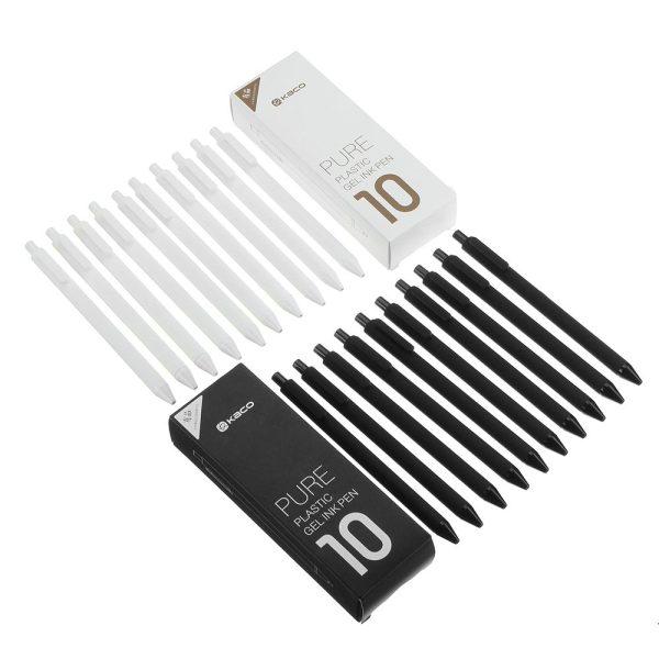 محصول شیائومی - xiaomi بسته ده عددی خودکار ژله ای شیائومی KACO مدل K1015