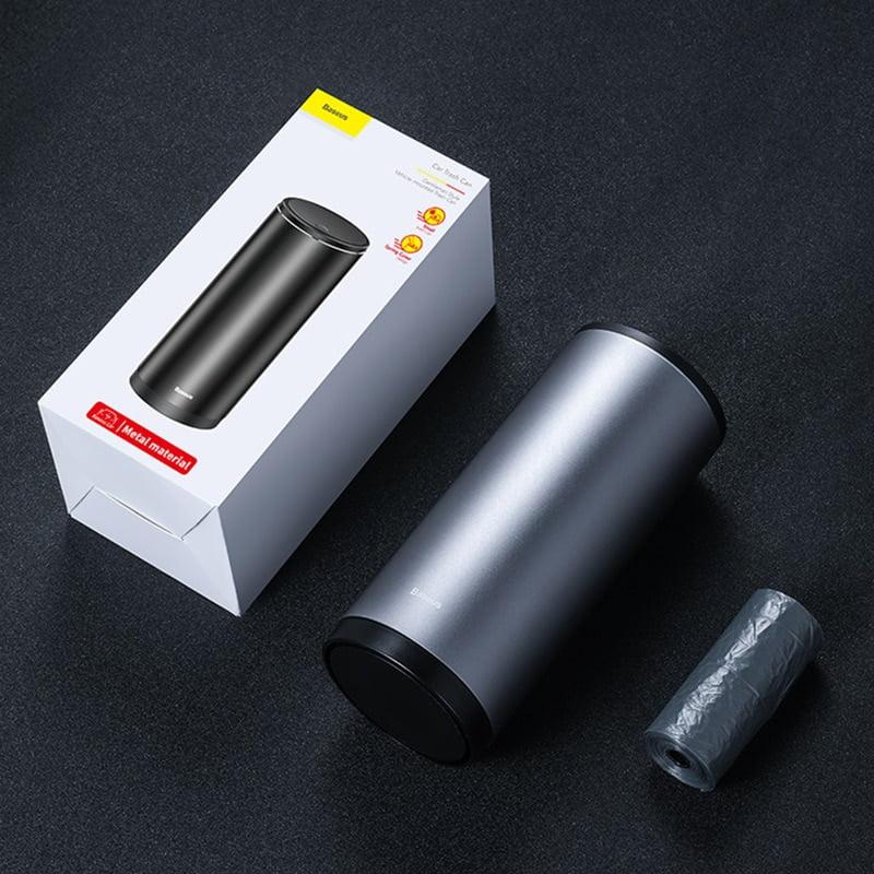 محصول شیائومی - xiaomi سطل زباله ماشین شیائومی baseus