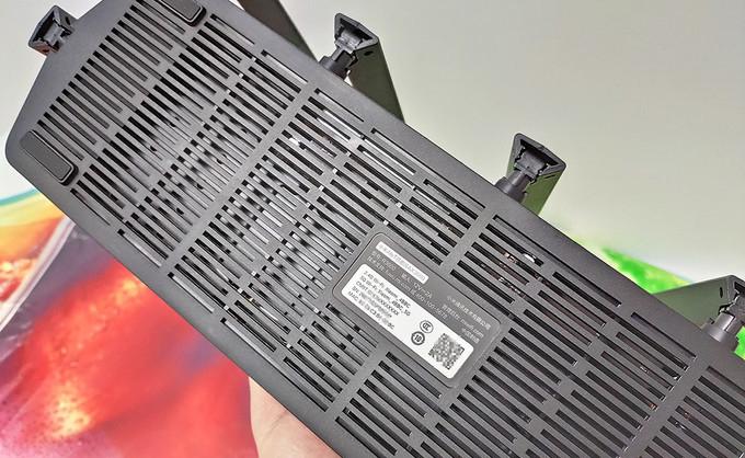 محصول شیائومی - xiaomi روتر وای فای شیائومی AIoT مدل AX 3600