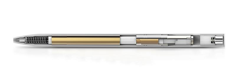 محصول شیائومی - xiaomi خودکار آلومینیومی شیائومی Mijia مدل MJJSQZB02XM