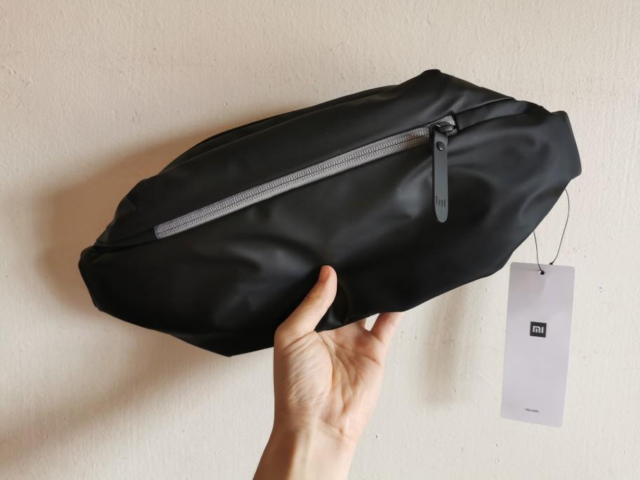 محصول شیائومی - xiaomi کیف سینه ای شیائومی مدل M1100214