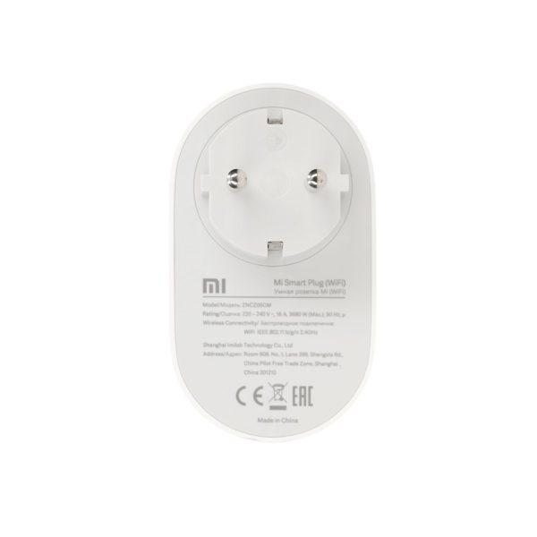 محصول شیائومی - xiaomi پریز برق هوشمند شیائومی Mi مدل ZNCZ05CM