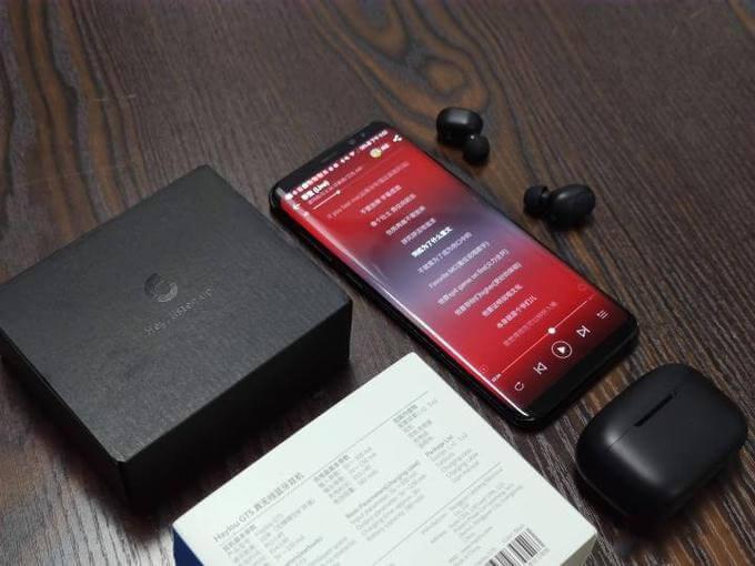 محصول شیائومی - xiaomi هدفون بلوتوث شیائومی Haylou مدل GT5