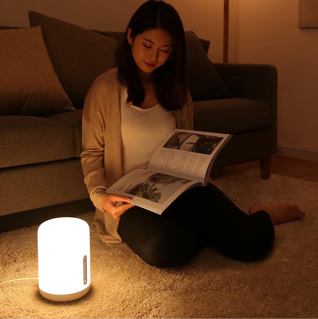 محصول شیائومی - xiaomi چراغ خواب شیائومی Mijia مدل MJCTD02YL 2
