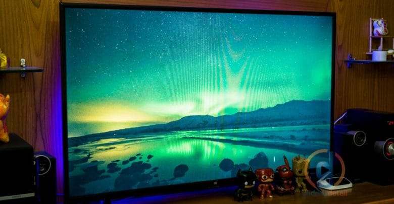 "محصول شیائومی - xiaomi تلویزیون LED اندرویدی شیائومی Mi TV 4A 43"" Full HD Smart TV مدل L43M5-AI"
