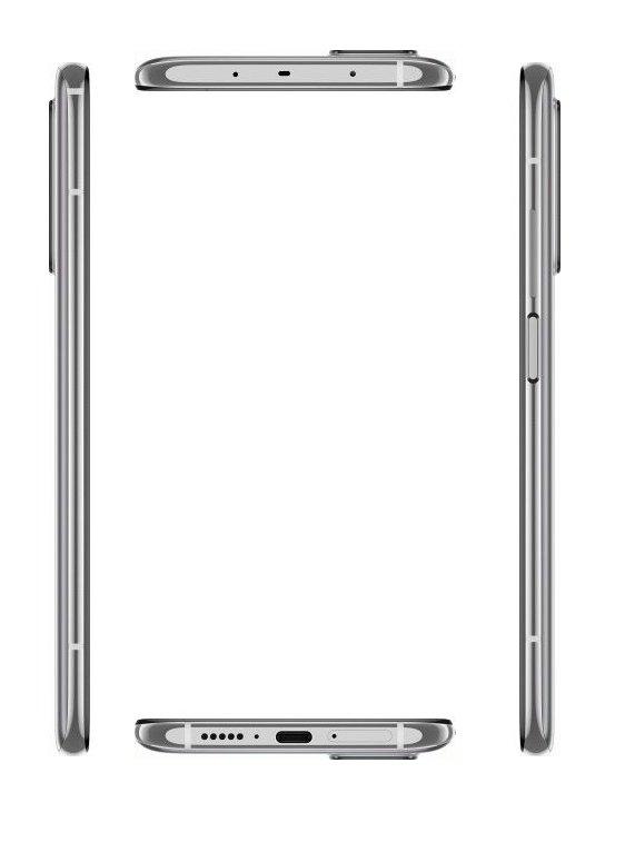 محصول شیائومی - xiaomi گوشی هوشمند شیائومی Mi 10T 5G نسخه 6-128 گیگابایت (پک گلوبال)
