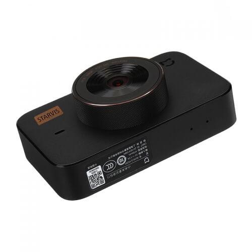 محصول شیائومی - xiaomi دوربین فیلم برداری خودرو شیائومی Mi Dash Cam مدل 1S MJXCJLY02BY